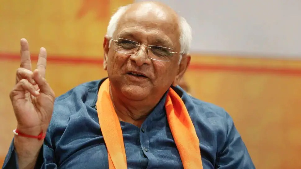 Gujarat CM Bhupendra Patel's swearing-in ceremony to be held tomorrow at 1:30 pm
