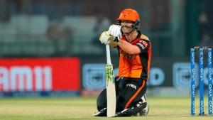 IPL 2021 DC vs SRH: Fans ROAST David Warner for getting out on duck