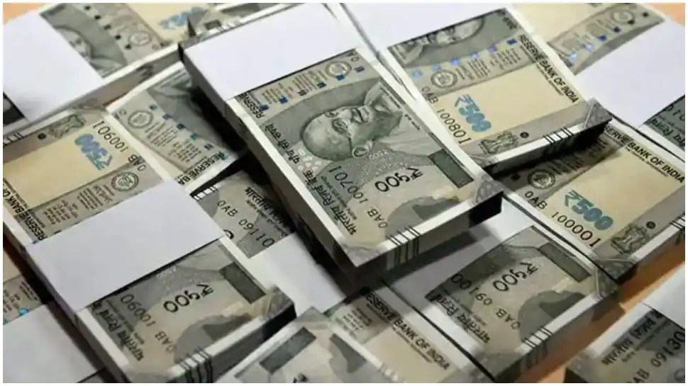 Income Tax Department conducts searches in Punjab and Haryana, recover unaccounted cash worth Rs 1.70 crore