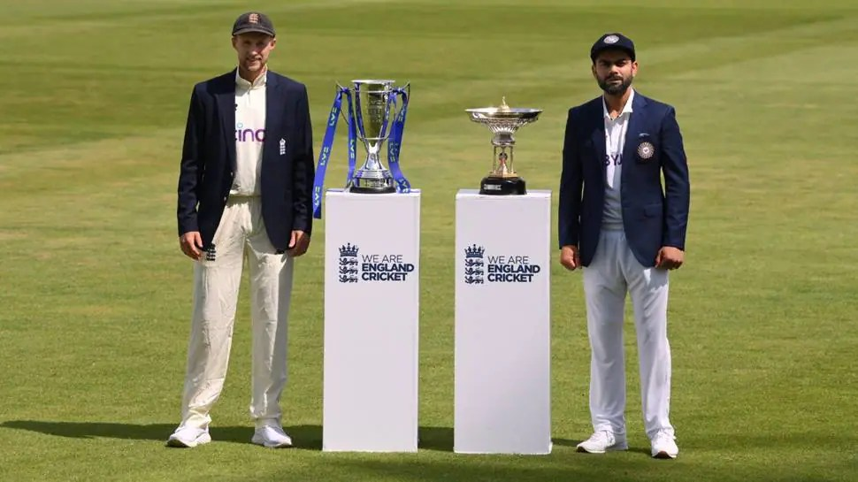 India vs England: ECB asks ICC to decide outcome of cancelled 5th Test