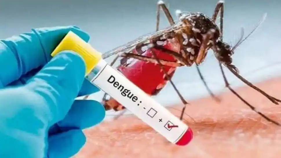 Killer dengue strain's mystery solved!  D2 strain caused maximum deaths in UP
