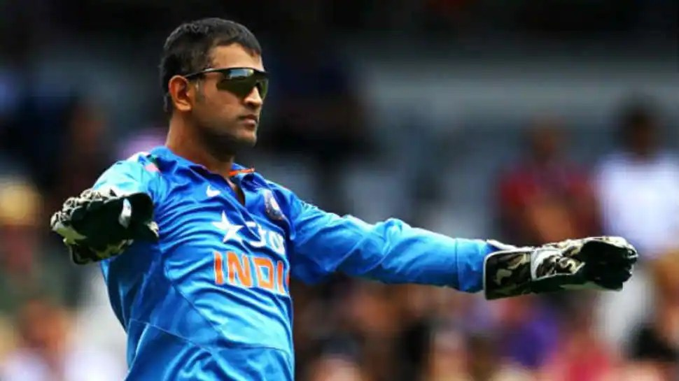 MS Dhoni is back: Fans can't keep calm as former India skipper joins Team India as mentor for ICC T20 World Cup