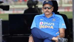 Ravi Shastri drops BIG HINT on stepping down as Team India coach after T20 World Cup, says THIS