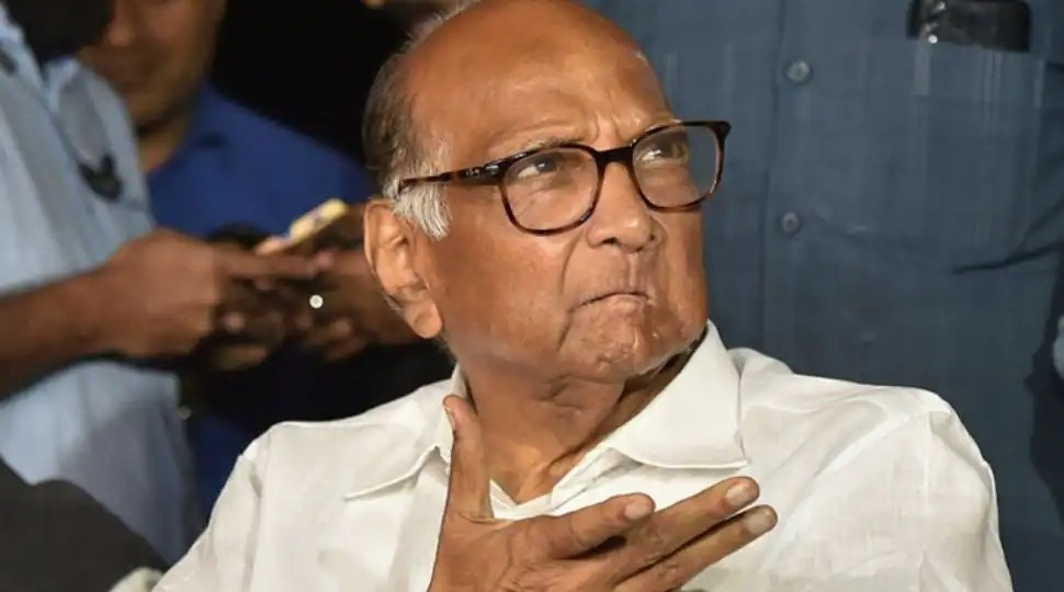 Sharad Pawar slams RBI policies toward scooperative banks, says 'give reins to specific people'