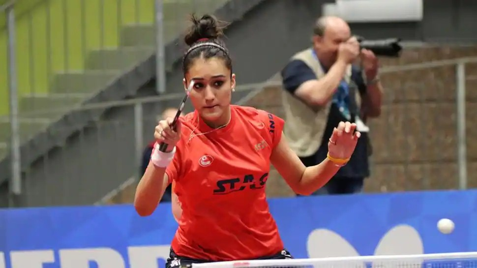 TTFI calls meeting to discuss Manika Batra's 'match-fixing' allegations against national coach