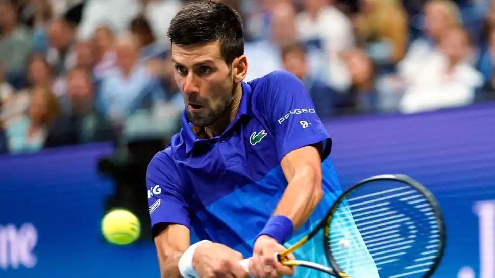 US Open 2021: Novak Djokovic fights back to beat Matteo Berrettini, 2 steps away from 'Calendar Slam'