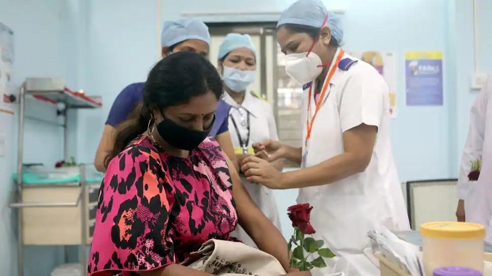 Unprecedented pace, says WHO as India's COVID-19 vaccination coverage crosses 75 crore