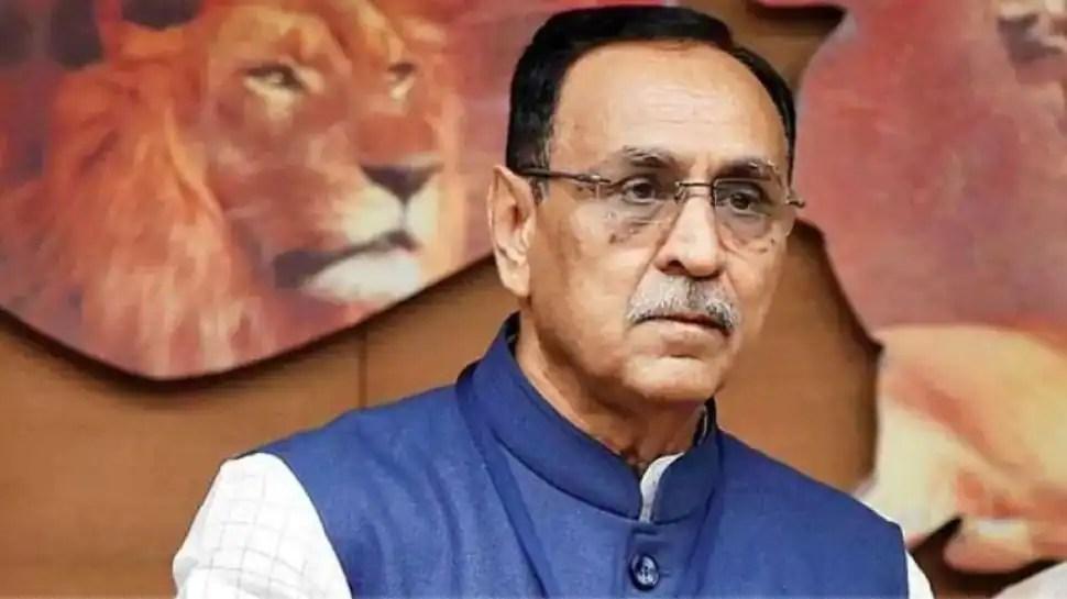 Vijay Rupani resigns, BJP legislature party likely to meet on Sunday to choose new Gujarat CM