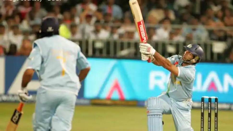 Yuvraj Singh became an icon after six sixes against Stuart Broad, writes fellow record-holder Ravi Shastri