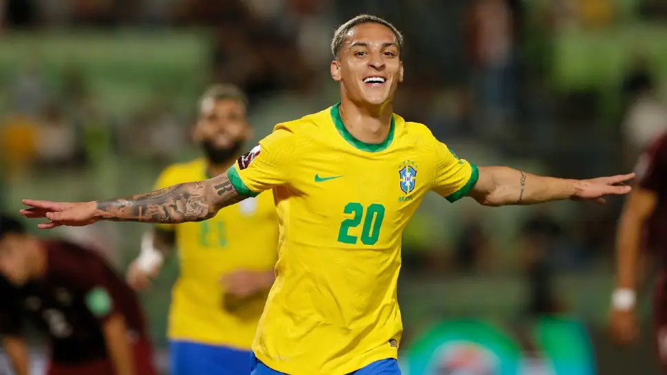 2022 World Cup Qualifiers: Neymar-less Brazil fight back to beat Venezuela 3-1