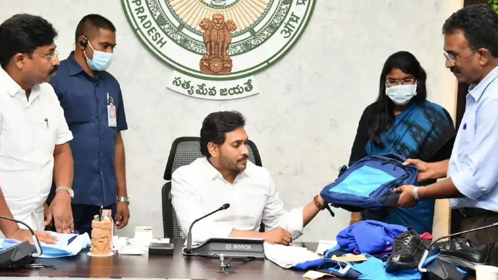 All government schools will get CBSE affiliation by 2024: Andhra Pradesh CM YS Jagan Mohan Reddy