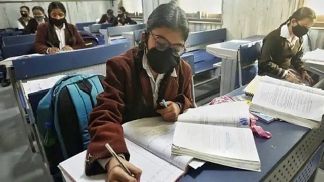 CBSE Class 10 Board Exam 2022: Date sheet released for Term 1 exams at cbse.gov.in, check complete schedule here