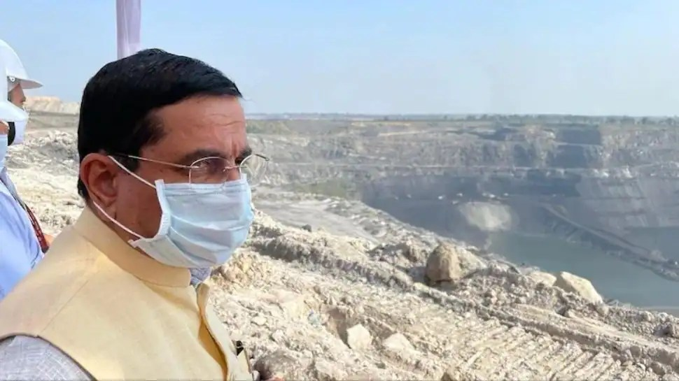Coal dispatch to power plants will be further increased: Union Minister Pralhad Joshi