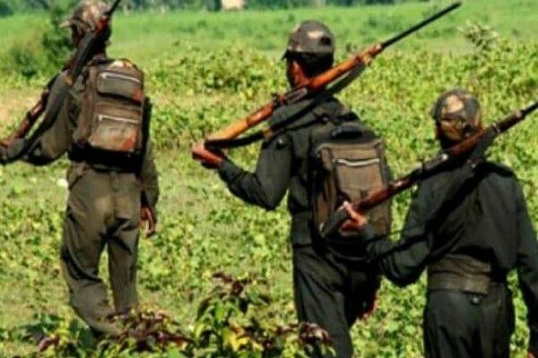 Gunned Naxalites kidnap a minor, case registered