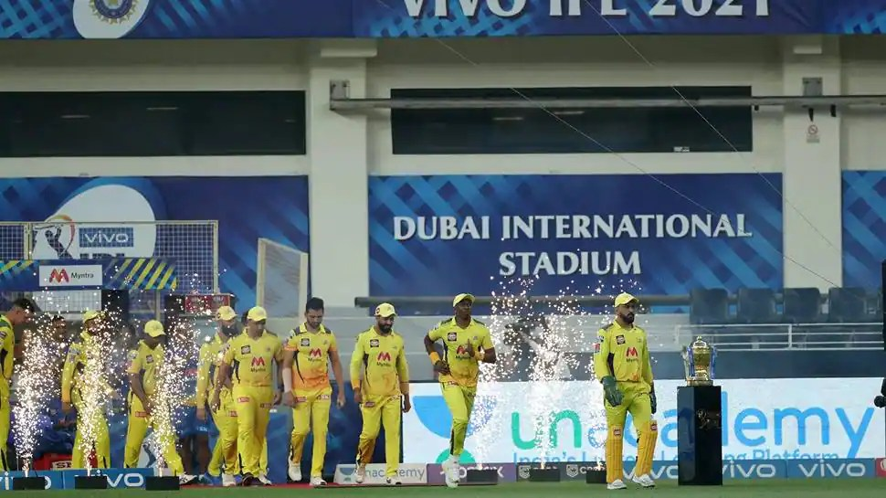 IPL 2021: CSK opt to field against Delhi Capitals, MS Dhoni explains why
