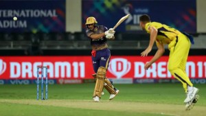 IPL 2021 Final CSK vs KKR: Shubman Gill gets HUGE reprieve, ball declared 'dead' due to THIS reason, Watch