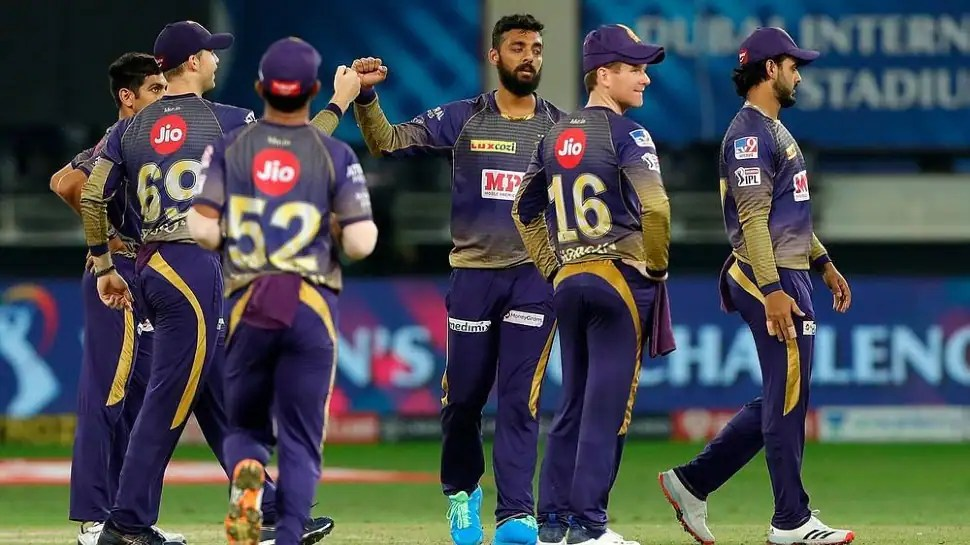 IPL 2021: KKR beat DC in last-over thriller to set up final clash against CSK