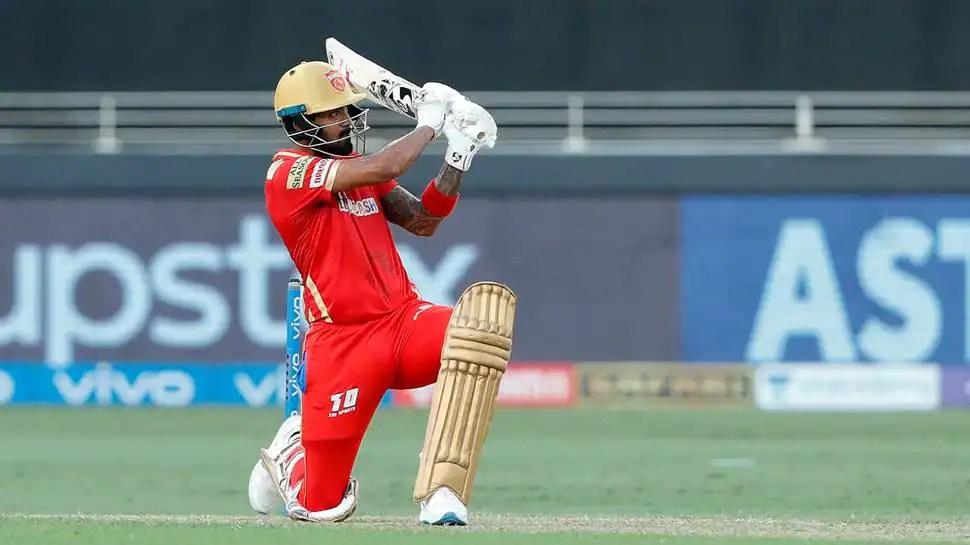 IPL 2021: KL Rahul drives Punjab home against CSK with sensational 42-ball 98