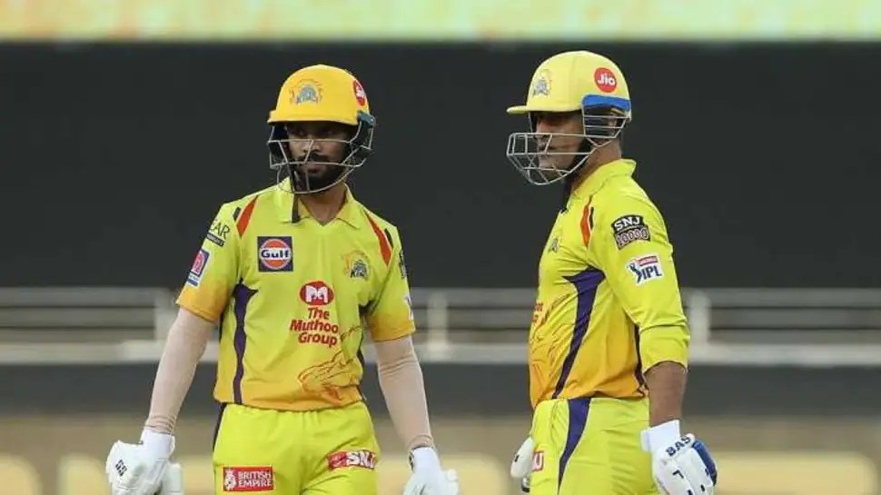 IPL 2021: MS Dhoni told THIS to CSK opener Ruturaj Gaikwad ahead of DC clash