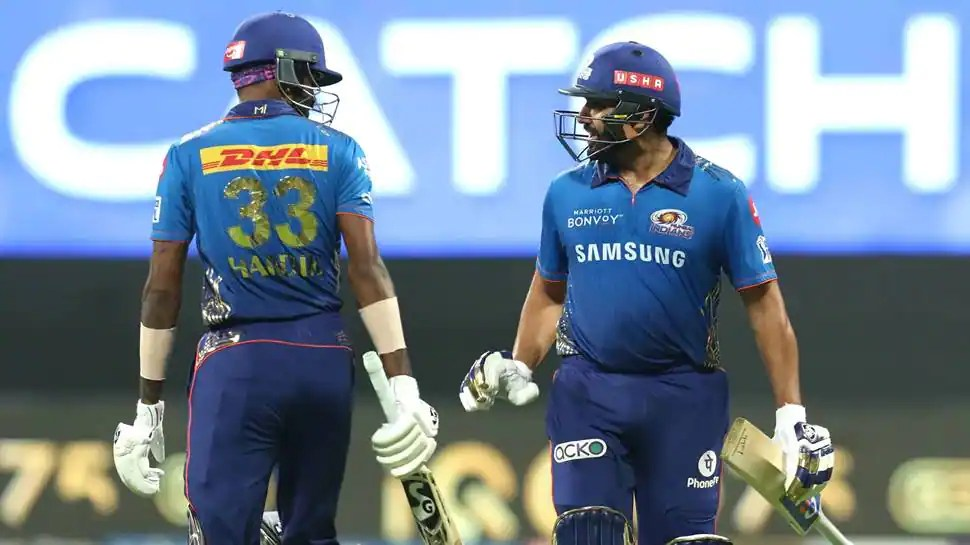 IPL 2021: Mumbai Indians officially out of playoffs race; KKR qualify