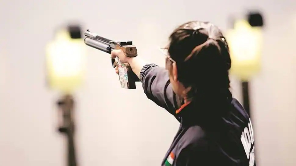 Junior shooting World Championships: India finish on top with 43 medals