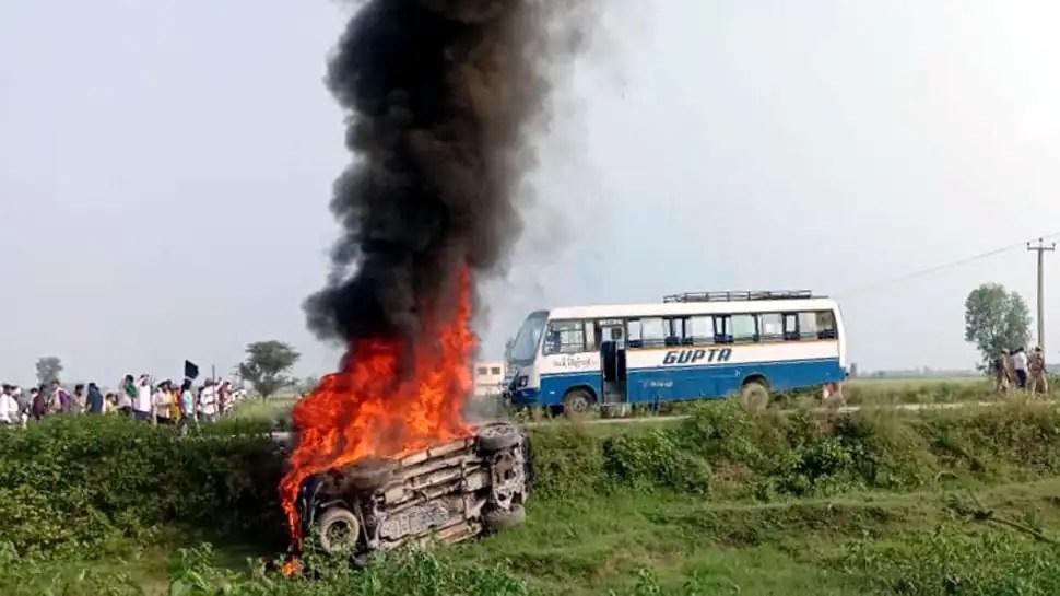Maharashtra bandh: Shiv Sena, NCP, Congress to protest over Lakhimpur Kheri violence today