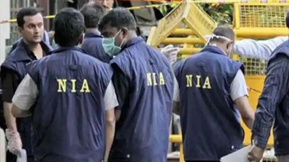 NIA arrests five terror operatives in Jammu and Kashmir, seizes 'jihadi documents'