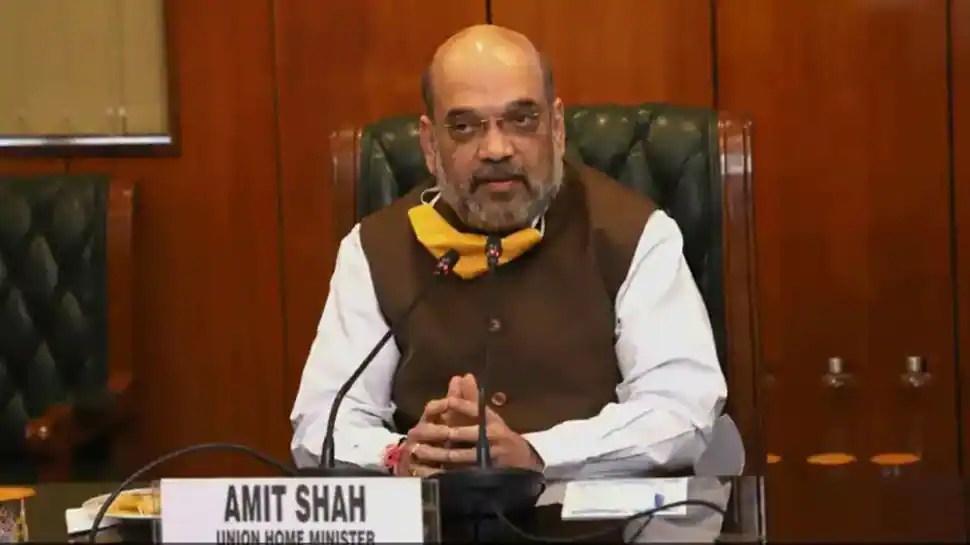 New era in Jammu and Kashmir begun because of Amit Shah: NHRC chief Arun Mishra
