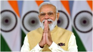 PM Narendra Modi discusses Kerala situation with CM P Vijayan, extends his condolence to grieving families