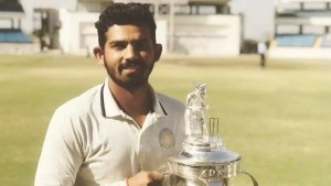 Saurashtra cricketer Avi Barot dies after suffering cardiac arrest at age of 29