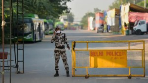 Singhu border killing: Farmers' protest taken over by criminals, they are functioning like Taliban, says BJP's Dushyant Gautam