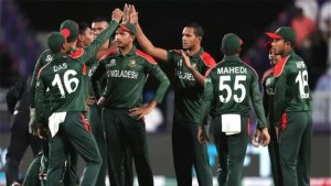 T20 World Cup 2021: Bangladesh make it to Super 12 with 84-run win over PNG