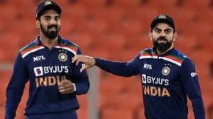 T20 World Cup 2021: Virat Kohli to bat at THIS position, KL Rahul will open with Rohit Sharma in the tournament