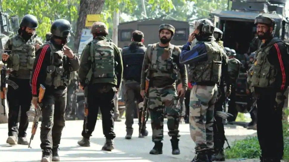 Top Jaish commander killed in Tral encounter: Jammu and Kashmir police