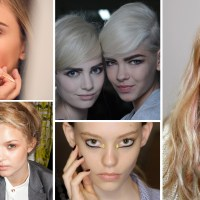Tendenze Make-up SS2013: un'occhiata alle sfilate