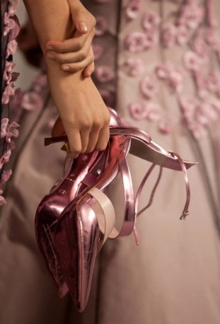 Dior HC SS2013