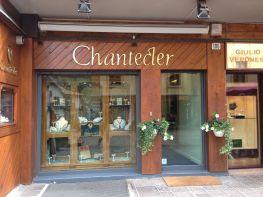 Chantecler - Cortina d'Ampezzo