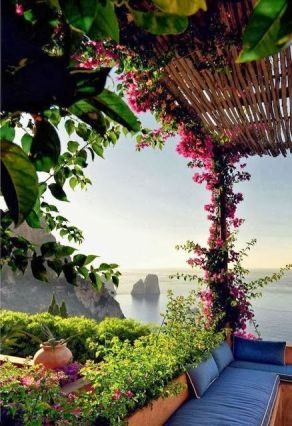 Isola di Capri - Campania