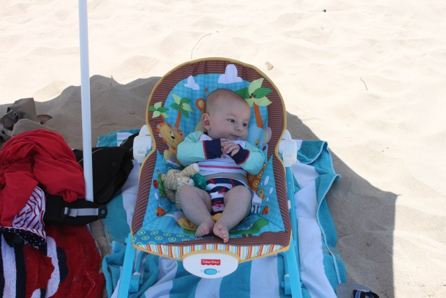 Our family vacation to Southwest Michigan