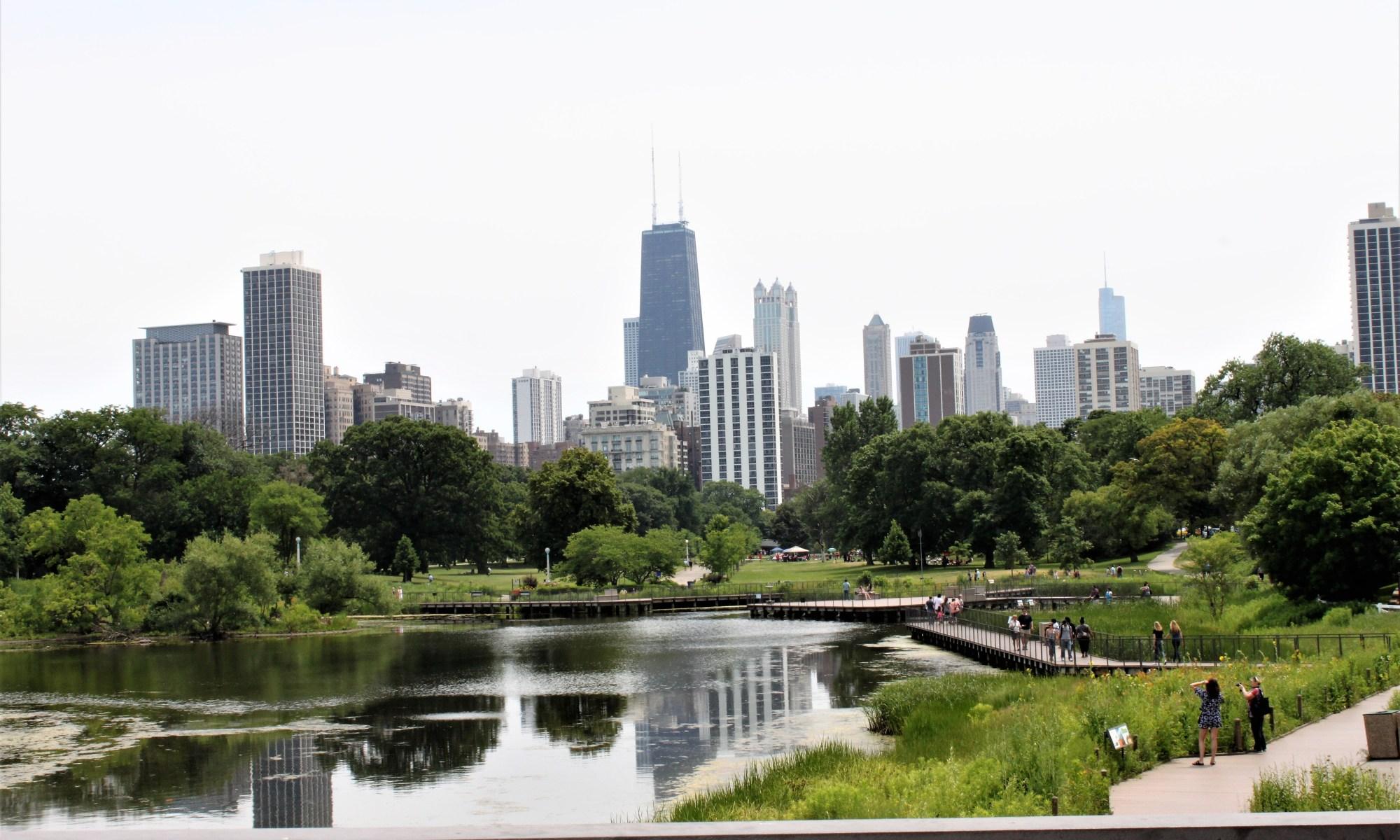 Chicago summer buckertlist