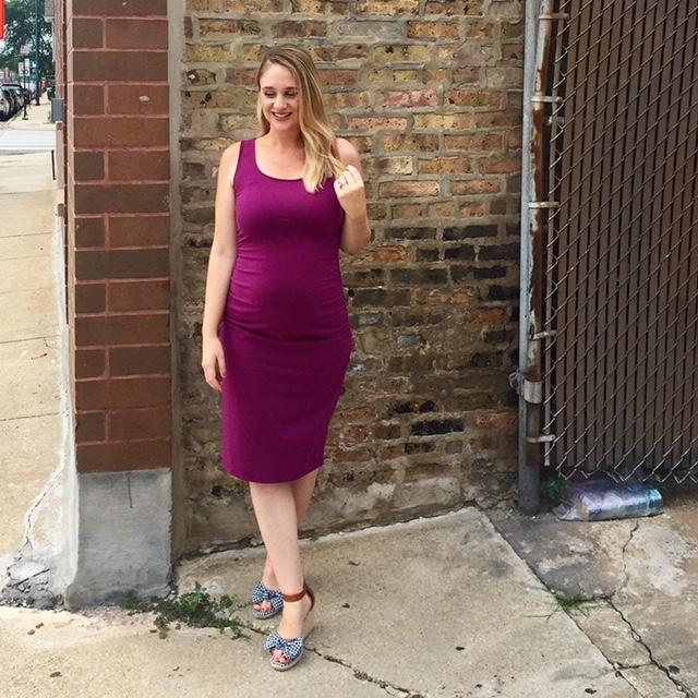 20 week pregnancy update