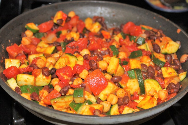 easy and quick meatless meals