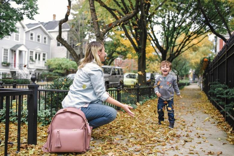 best skip hop backpack for baby number 2