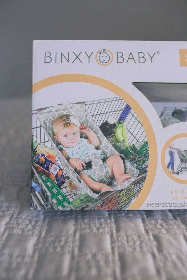 Binxy Baby for baby number 2