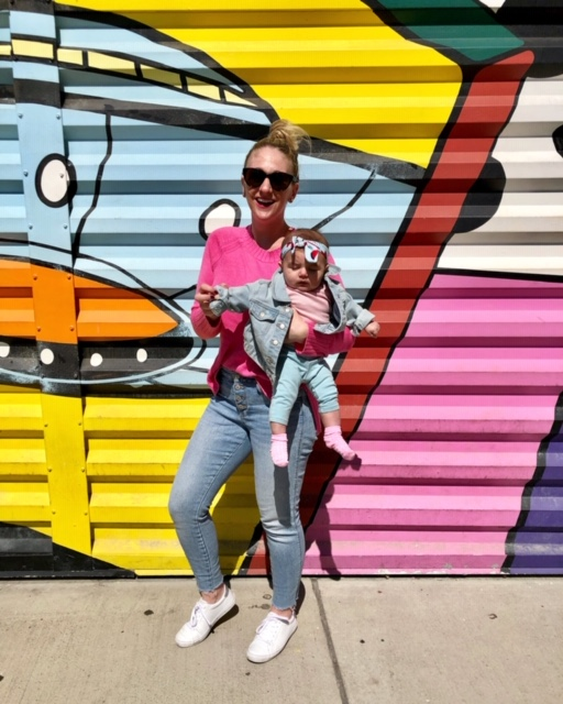 Traveling with a baby can be stressful, but here are 8 tips to help make it easier.