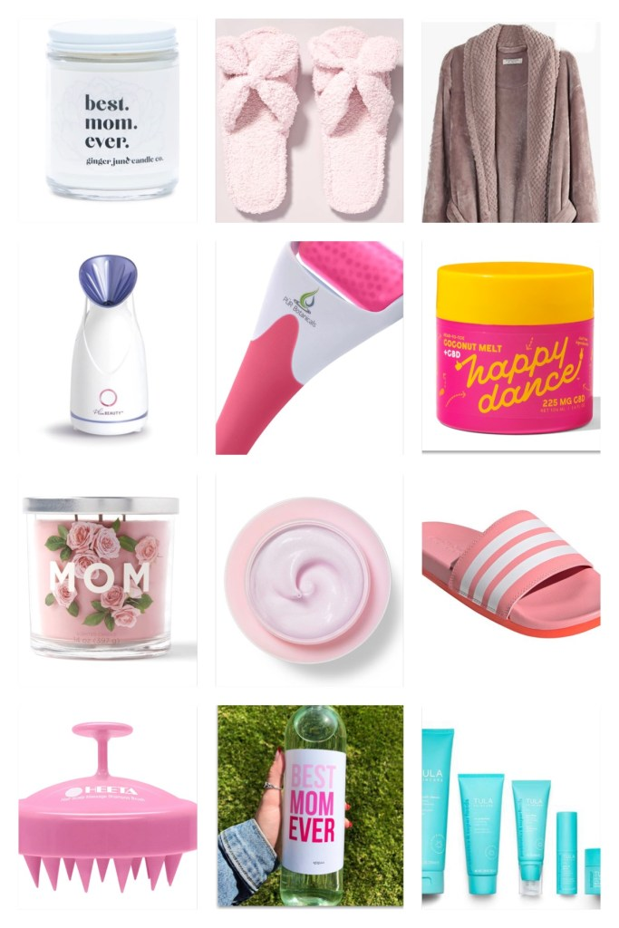 These Mother's Day gifts can be for yourself or the mothers in your life.