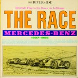 The Race LP