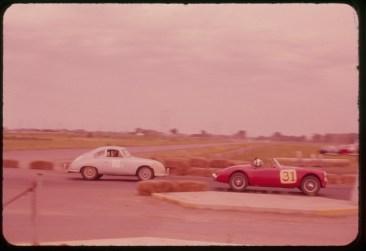 Club Race '57