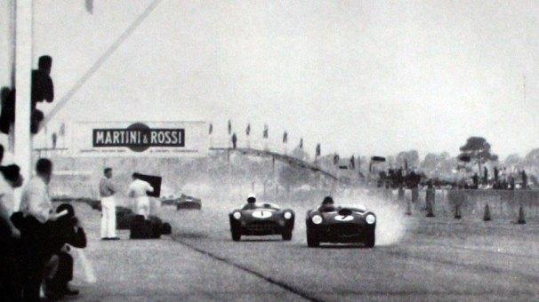 Aston v. Ferrari