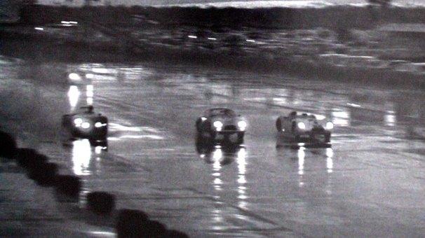 Sebring '59 rain